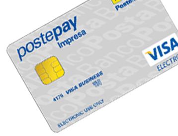 Postepay Impresa