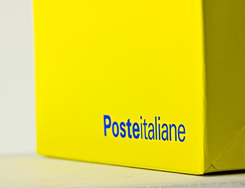 Poste Delivery Standard