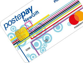 Postepay NewGift