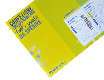 Poste Deliverybox Express
