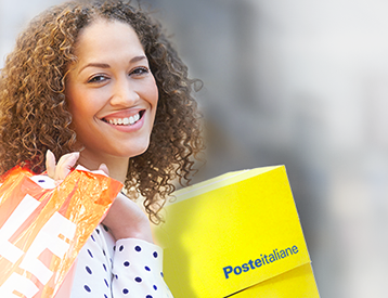 Poste Delivery International Standard