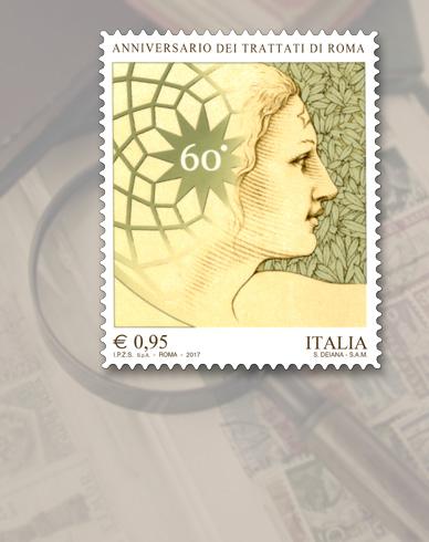 60° anniversario dei Trattati di Roma