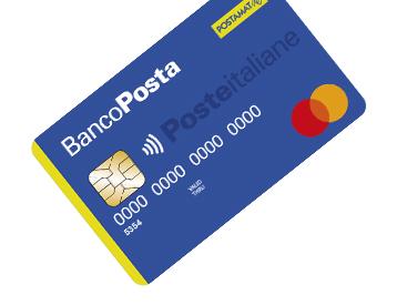 Carta BancoPosta