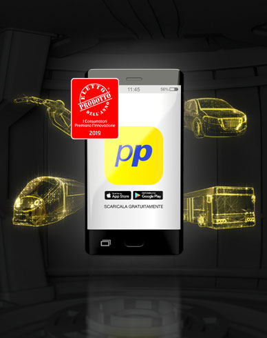 App Postepay +