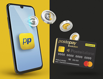 Richiedi Carta Postepay Da App Postepay Poste Italiane