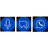 Poste Assistente Digitale - canali